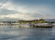 Guggenheim Helsinki : International Ideas Competition