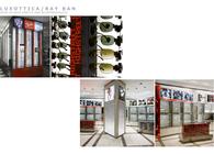 Sunglass Shop-in-Shop