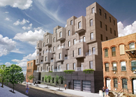 Greenpoint Apartments