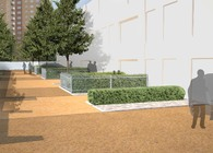Tudor Court Landscape Design