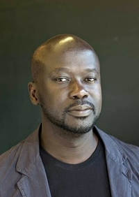 David Adjaye: 'I am an architect first of all, whose background is complex'. Photograph: Suki Dhanda for the Observer