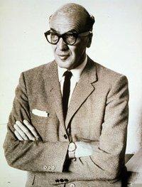 A 1960s photo of Luis Barragán. Photo via Wikipedia.