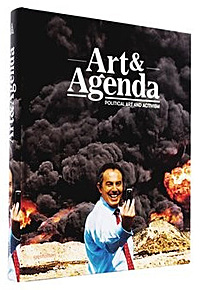 Art &amp;amp; Agenda, 288 pages, full color, hardcover