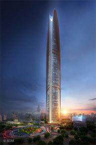 World's First Net-Zero Energy Skyscraper to be Built In Jakarta