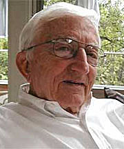 Leonard Parker FAIA