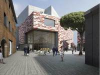 No fudge on budget: Guido Guerzoni, the project manager for Venice's M9 museum (above, rendering), provides valuable data on more than 600 museums built since 1995 (via theartnewspaper.com)