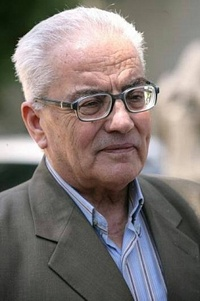 "Named ""one of the most important pioneers in Syrian archaeology in the 20th century,"" Khaled Al-Asaad, 81, was beheaded by ISIS militants on August 18 in the ancient Syrian city of Palmyra. (Image via theartnewspaper.com)"