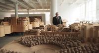 Richard Meier Model Museum
