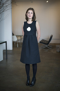 Sarah Weidner Astheimer, Senior Associate