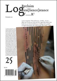 Log 25 (Summer 2012)