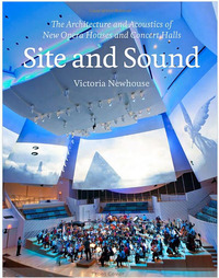 New World Center : Miami Beach by Gehry Partners from the book jacket of ``Site and Sound: The Architecture and Acoustics of New Opera Houses and Concert Halls by Victoria Newhouse. Source: The Monacelli Press via Bloomberg