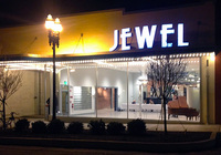 Jewel Building located in Historic North Knoxville