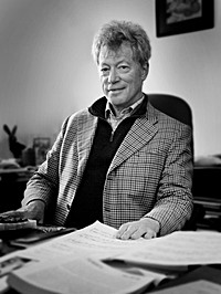 Roger Scruton