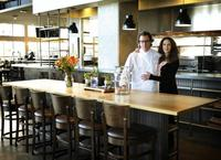 Coohills, opening this week in LoDo, is one of dozens of new restaurants in Denver this year. (Cyrus McCrimmon, The Denver Post)