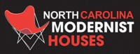 NCMH is an award-winning non-profit dedicated to documenting, preserving, and promoting Modernist residential design throughout North Carolina.