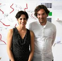 NSAD instructors Adriana Cuellar and Marcel Sanchez are among the winners of the 60th Annual Progressive Architecture Awards. Photo: Courtesy of Cuellar and Sanchez.