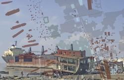 Muddy Logics: Shipbreaking