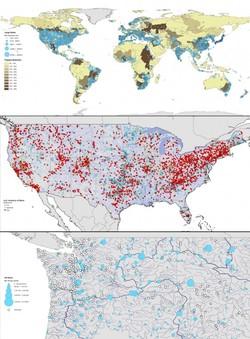 Hybrid Migrations and Design of Deluge