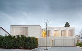 ShowCase: Residence in Weinheim by Wannenmacher-Möller Architekten