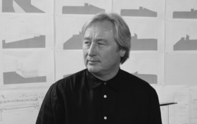 A Dance for Architecture: A conversation with Steven Holl