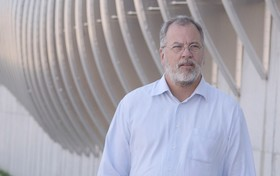 'Matters of Scale' with Bill Zahner, head of the engineering-design consultancy behind the Petersen Automotive Museum's redesign