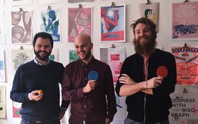Studio Visits : Studio WOK, Milan 6th April 2017