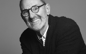 """An absolutely insanely private, esoteric conversation"": Thom Mayne on 'M'"