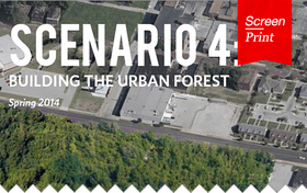 Screen/Print #17: Scenario Journal's