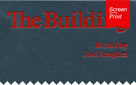 Screen/Print #57: Dora Epstein Jones On Re-centering the Building in Architectural Discourse