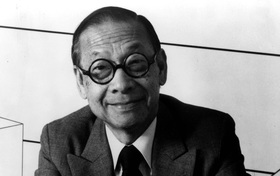 The Element of Time: Celebrating a Century of I.M. Pei