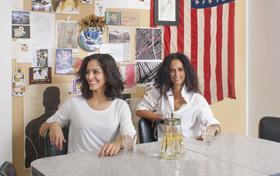 Small Studio Snapshots: Safura Salek of Mass Studio