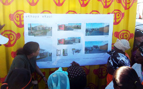 Student Works: project_KHAYELITSHA