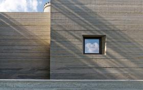 Showcase: Sparrenburg Visitor Center by Max Dudler