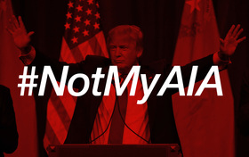 Architects Respond to the AIA's Statement in Support of President-Elect Donald Trump