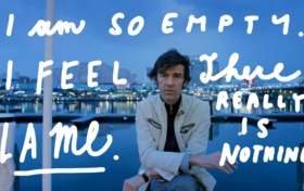 Documenting Stefan Sagmeister's Meticulous, Entertaining Solipsism in
