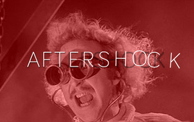 AfterShock #3: Brains and the City