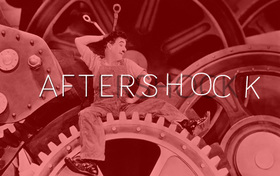 Aftershock #2: Serendipity Machines and the Future of Workplace Design