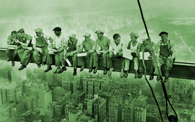 Sustainability of Workers Rights