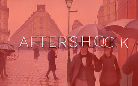 AfterShock #4: How I Learned to Stop Worrying and Love Neuroscientific Architecture Research