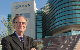 Deans List: David Mohney of the Kean University's Michael Graves School of Architecture