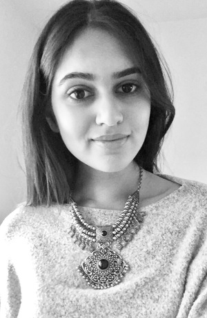 Kanisha Patel Archinect