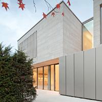 Wannenmacher-Möller Architekten GmbH | Archinect