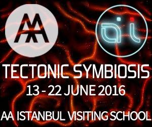 AA Istanbul Visiting School 2016