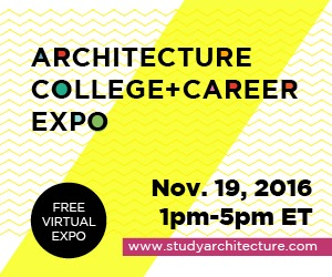 ACSA 2016 Virtual College + Career Expo