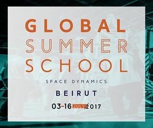 IaaC Global Summer School Beirut 2017