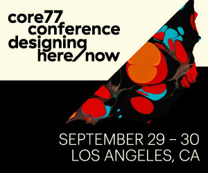 Core77 Conference 2016 DESIGNING HERE/NOW