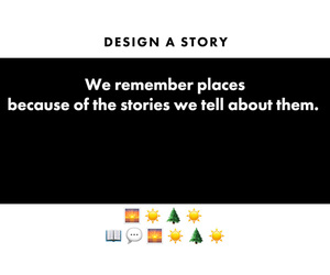 Design a Story