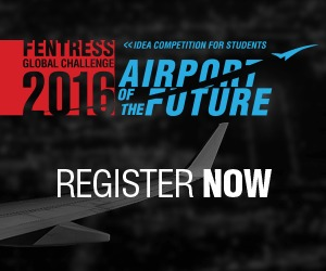 The Airport of the Future 2016