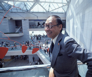 A Centennial Celebration of I. M. Pei at the National Gallery of Art