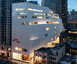 Model Behavior: Snøhetta's First Concepts for SFMOMA